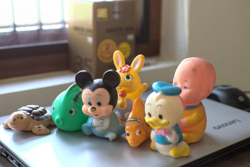 flexi toys